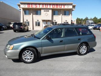 2001 Subaru Outback for Sale in Las Vegas,  NV