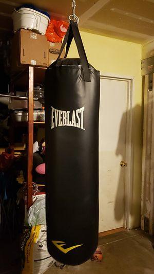 Everlast for Sale in Manteca, CA