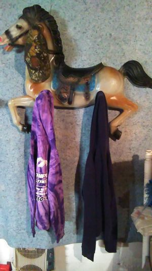 Wall decor / coat and hat rack $40 each for Sale in Elsberry, MO