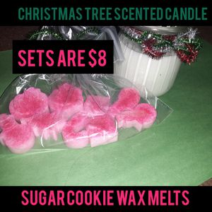 Candles and wax melts for Sale in Brandon, MS