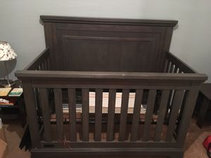 Baby crib for Sale in Laveen Village, AZ