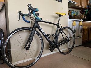 2016 Specialized Roubaix SL4 Expert road bike for Sale in Chandler, AZ