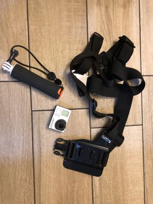 GoPro 3+ for Sale in San Diego, CA