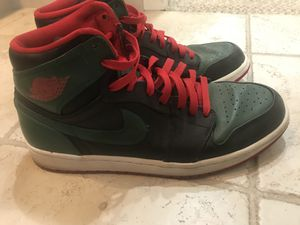Nike Air Force Ones (Gucci) for Sale in Los Angeles, CA