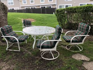 Outdoor furniture for Sale in Hoffman Estates, IL