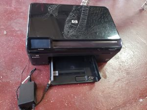 HP photo smart plus printer 🖨 for Sale in Gilroy, CA