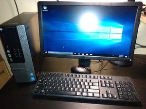 Dell i3-3.4Ghz, 8Gb, Windows 10 Pro, Complete Computer System!! for Sale in Winchester, VA