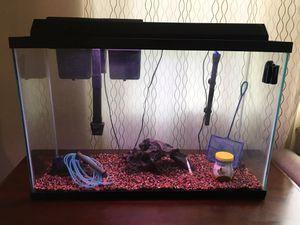 45 Gallon Aquarium for Sale in Bonney Lake, WA