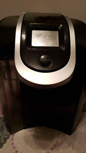 Keurig 2.0 coffee machine for Sale in Modesto, CA