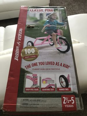 Tricycle for Sale in Houston, TX