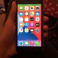 Black iPhone 7 for Sale in Atlanta,  GA