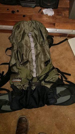 Mystery Ranch Terraframe 80 Backpack for Sale in Wichita, KS