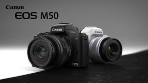 BAD CREDIT OK!!CANON EOS M50 MIRRORLESS DIGITAL CAMERA WITH 15-45MM LENSES TAKE IT TODAY WITH DOWNPAYMENT OF $39 ONLY for Sale in Laguna Hills, CA