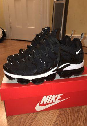d153da44116f73 Nike Vapormax black white for Sale in Ansonia