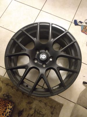 18' race rim for Sale in New Port Richey, FL
