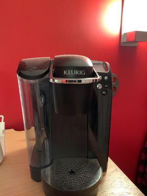 Keurig Coffee Maker Classic Series-Black for Sale in Kirkland, WA