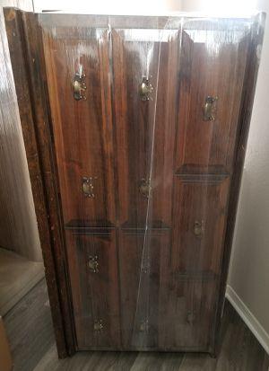 Antique Wood Dresser for Sale in Denver, CO