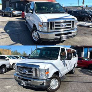 2014 Ford E350 for Sale in Los Angeles, CA