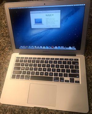 2013 MacBook Air $500 for Sale in Atlanta, GA