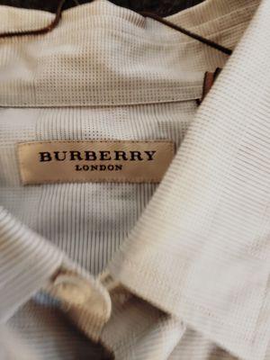 Brand new slim fit Burberry shirt for Sale in Philadelphia, PA