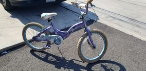Bicycle for little girl for Sale in Chicago, IL