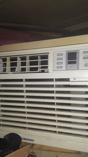 Samsung air conditioner for Sale in Wichita, KS