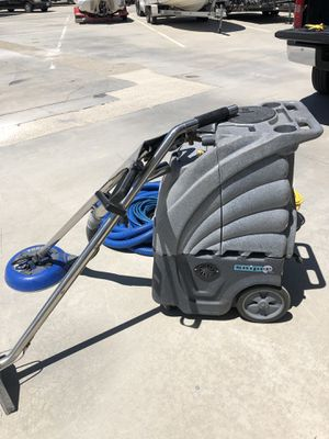 Sandia Sniper 1200psi Tile and Carpet Cleaning equipment for Sale in Waupun, WI