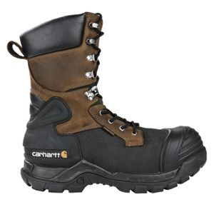 Carhartt insulated aluminum toe protection work boots for Sale in Anchorage, AK