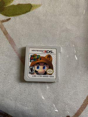 Nintendo Super Mario 3DS for Sale in Homestead, FL