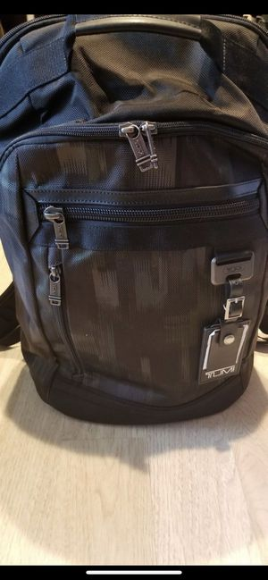 SOLD OUT! Brand new brush camo TUMI BURTONA men's backpack. for Sale in Garden Grove, CA