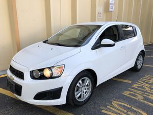 2012 Chevy Sonic for Sale in Tampa, FL