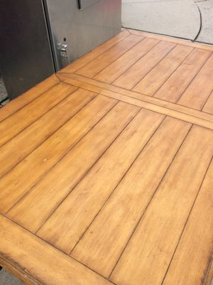 Table kitchen or dining table for Sale in Kearny, NJ
