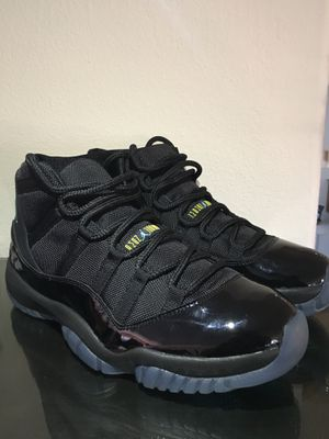 "Jordan Retro 11 ""Gamma Blue"" for Sale in Redwood City, CA"