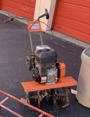 Husqvarna front tiller 24 inch for Sale in Indianapolis, IN