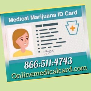 ☆OCMC☑️Getting medical online card!!!♡CA◇ for Sale in Tustin, CA