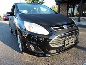 2017 Ford C-Max Energi for Sale in Chesterfield, MI