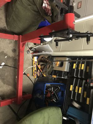 1/2 ton engine stand for Sale in Westminster, CO