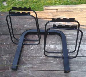 Bicycle rack for Sale in Edgewood, WA