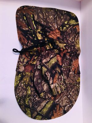 Hunting fish hat neck protector for Sale in Wildomar, CA