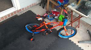 """BMX Vortex 16"""" Kids bike for Sale in Glen Burnie, MD"""