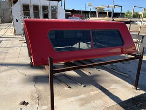 Ford Camper Shell 1999-2000 for Sale in El Centro, CA