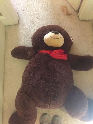 Big teddy bear for Sale in Kennesaw, GA