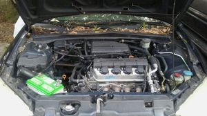 2004 Honda engine great condition for Sale in Tampa, FL