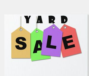 Yard Sale Tomorrow! Oct 17- Saturday 8am to 12pm for Sale in Wildomar, CA