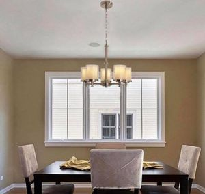 5 -Light Chandelier for Sale in St. Louis, MO