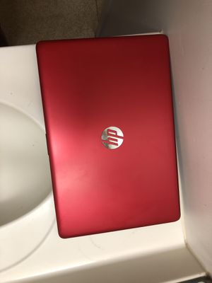 HP Laptop Brand New (comes with charger and protection plan) for Sale in Toledo, OH