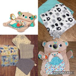 Newborn Boy Clothes Diapers And More! for Sale in Marlow,  OK
