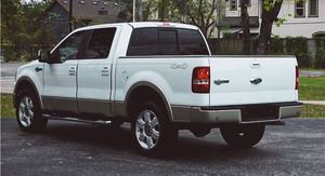 Price$800 Ford F-150 White/Tan for Sale in Colorado Springs, CO