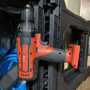 Cordless drill for Sale in Country Lake Estates, NJ