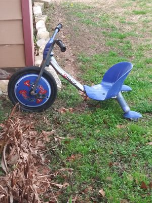 Razor bike for Sale in Dallas, TX